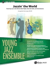 Jazzin' the World - Jazz Ensemble