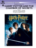 Harry Potter and the Chamber of Secrets, Symphonic Suite from - Concert Band
