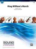King William's March - String Orchestra
