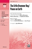 The Little Drummer Boy / Peace on Earth - Choral