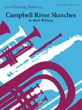 Campbell River Sketches - Concert Band