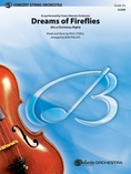 Dreams of Fireflies - String Orchestra