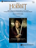 The Hobbit: An Unexpected Journey, Suite from - Full Orchestra